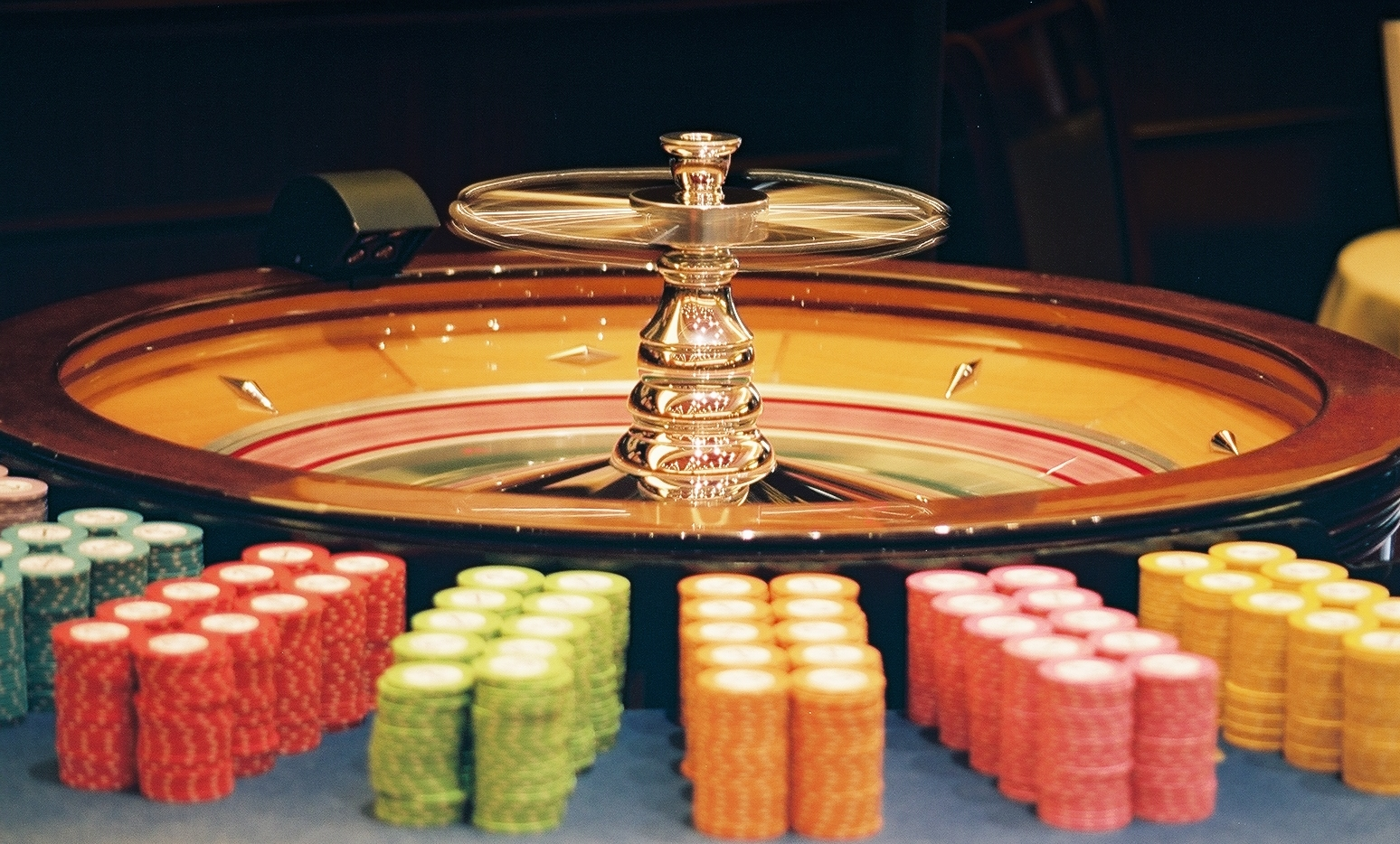10 Most And Finest Casino Bets